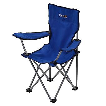 Regatta Kids Isla Lightweight Folding Chair Oxford Blue