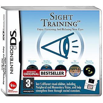 Sight Training (Nintendo DS)