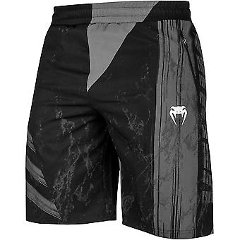 Venum AMRAP Training Shorts - Black/Gray