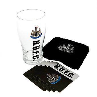 Newcastle United F.C. Mini Bar Set