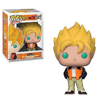 Dragon Ball Z Goku Casual Pop! Vinyl