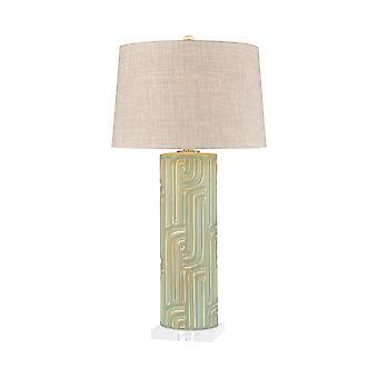 Wormwood table lamp