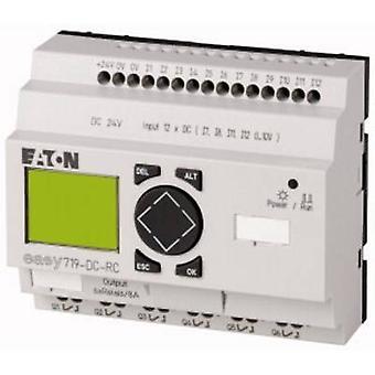 PLC controller Eaton easy 719-DC-RC 274119 24 Vdc