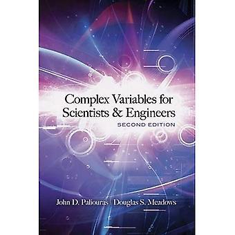 Komplekse variabler for videnskabsfolk og ingeniører: anden udgave (Dover Books on mathematics)