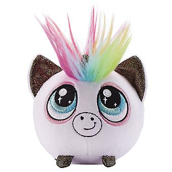 Coco Scoops Plush - Bon Bon The Unicorn