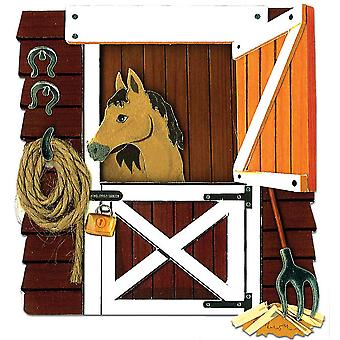 Jolee's By You Dimensional Embellishment Horse In The Stable Jjja C 198