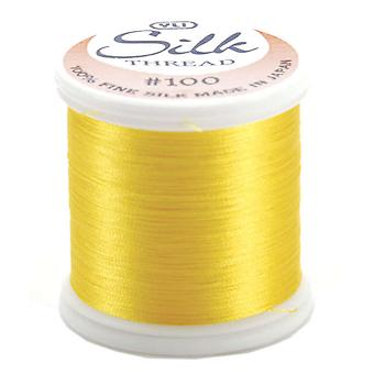 Silk Thread 100 Weight 200 Meters 202 10 229
