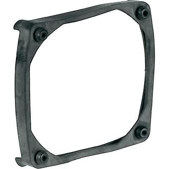 Fan mounting brackets 1 pc(s) SEPA (W x H x D) 84 x 84 x 8.5 mm