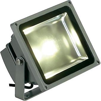 LED outdoor floodlight 30 W Warm white SLV Outdoor Beam