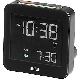 Braun - Digital Alarm Clock XL