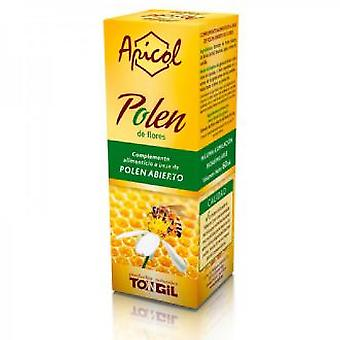 Tongil Pollen Apicol 60Ml (Dietetics and nutrition , Supplements , Body , Growth)