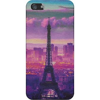 Cover shoot Paris eiffel tower for iPhone 5 c