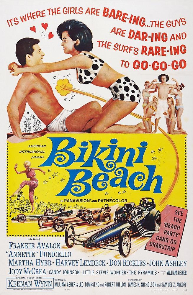 Bikini beach movie filming locations, nude pussy bengali