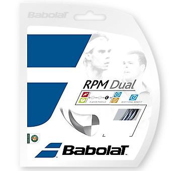 Solo dos Babolat RPM set 12 m 1, 25 mm