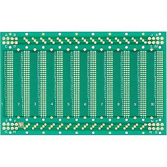 WR Rademacher C-940 Laboratory Card (L x W) 203.2 mm x 128 mm EP with both-sided copper.edition