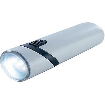 LED Torch Ansmann RC 2 rechargeable 12 lm 88 g White