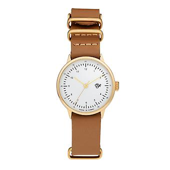 Cheapo Harold Mini Watch - Gold