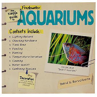 Simple Fresh Water Aquarium