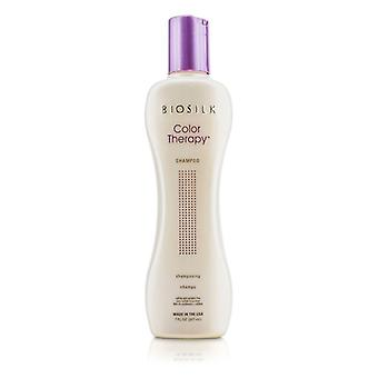 Terapia del Color de BioSilk Shampoo 207ml / 7oz