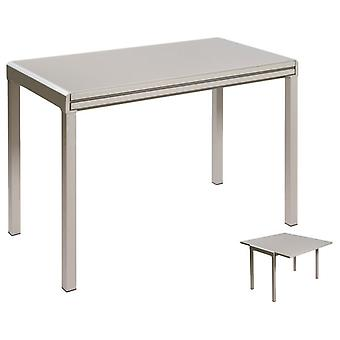 Wellindal Mesa libro gris (Home , Living and dining room , Tables , Auxiliary)