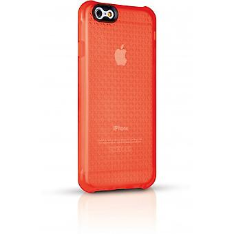 Odoyo Quad360 cover case for Apple iPhone 6 6 S 4.7 Orange