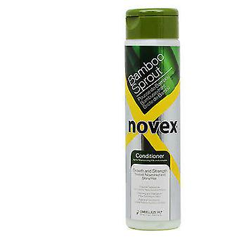 Novex Bamboo Sprout Shampoo 300ml (Woman , Hair Care , Conditioners and masks)