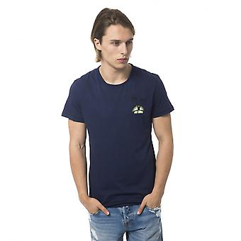 Just Cavalli 15GRMCF44 t-shirt printemps/été