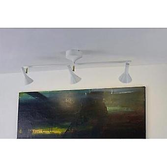 LED ceiling spotlight 15 W Warm white Nordlux Piccoli 235931 White