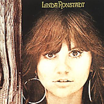 Linda Ronstadt - Linda Ronstadt [CD] USA import