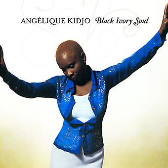 Angelique Kidjo - importazione USA Black Ivory Soul [CD]