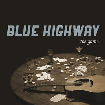 Blue Highway - Game [CD] USA import