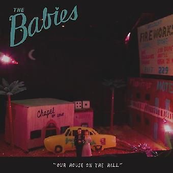 Babyer - vores hus på bakken [CD] USA importen