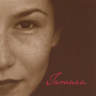 Tamara Podemski - import USA Tamara [CD]