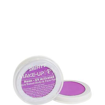 Make-up makeup FX ansigt og krop makeup Bodypaint Aqua