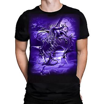 Dragon Swarm  Short Sleeve Tshirt