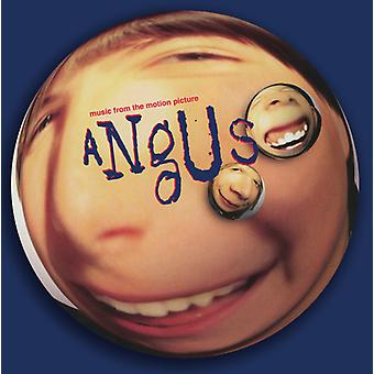 Angus / O.S.T. - Angus / O.S.T. [Vinyl] USA import