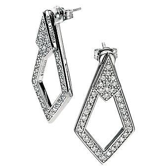 925 Silver Fashionable Earring