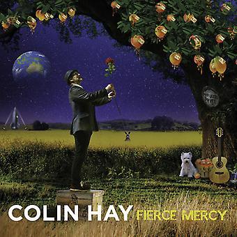Colin Hay - Fierce Mercy [CD] USA import