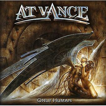 En Vance - encadenado importación de Estados Unidos [CD]