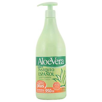 Instituto Español Aloe Vera Lozione 950 Ml