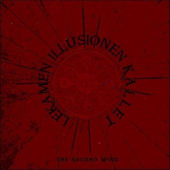 Lekamen Illusionen Kallet - Second Wind [CD] USA importerer