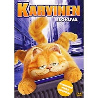 Garfield : Le film (DVD)