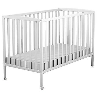 Babymobel Cradle Of 120 X 60 Mi-10 (Home , Babies and Children , Bedroom , Cribs)