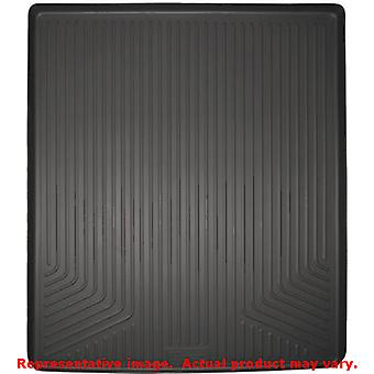 Husky Liners 28231 Black WeatherBeater Cargo Liner Prov FITS:CADILLAC 2015 - 20
