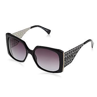 Alexander McQueen AMQ 4274/S FVL/HD Sunglasses