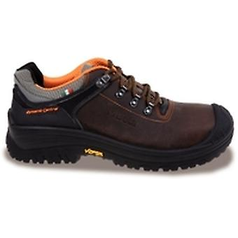 Beta 7293Nkk 46 Size 11/46 Greased Nubuck Shoe Waterproof En20345 S3 Hro Src