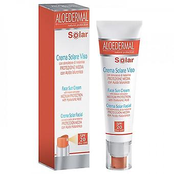 ESI, ESI Solar Face Cream SPF 20, 75ml