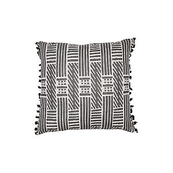 Boutique Camping Malini Swahili Cushion Black