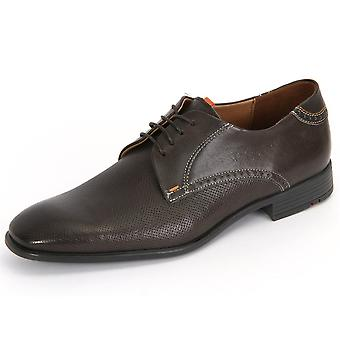 Chaussures homme Lloyd Dello Grey Rover veau 1605111