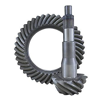 Yukon (YG F10.25-513L) High Performance Ring and Pinion Gear Set for Ford 10.25